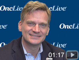Dr. Hammers on Challenges With CAR T-Cell Therapy in RCC