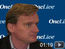 Dr. Hammers on Immunotherapy Combinations in Kidney Cancer