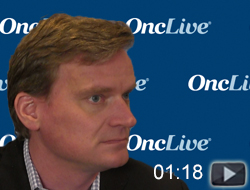 Dr. Hammers on the Future of Treatments for RCC