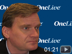 Dr. Hammers on Combination of Vaccines and Immune Checkpoint Inhibitors in RCC