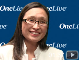 Dr. Han on the Differences Between CDK 4/6 Inhibitors in ER+ Breast Cancer
