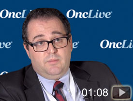 Dr. Harding on the Goal of the IMbrave150 trial in HCC