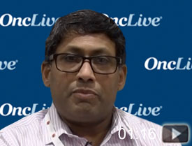 Dr. Hari on CAR T-Cell Therapy in Relapsed/Refractory Multiple Myeloma