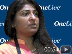 Dr. Harigopal on Advances With Breast Cancer Pathology