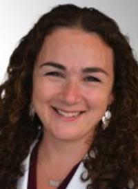 Kendra Harris, MD, MSc