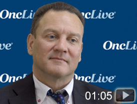 Dr. Harrison on Subcutaneous Daratumumab and Isatuximab in Myeloma