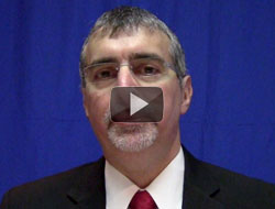 Dr. Erba on the Diagnosis and Testing of Patients with CML