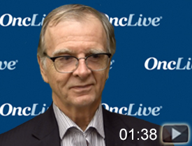 Dr. Hart on Antibody-Drug Conjugates in HER2+ Breast Cancer