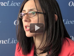 Dr. Hashemi Sadraei Discusses Biomarkers in HPV-Induced Tumors
