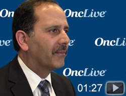 Dr. Hassan on Immunotherapy in Malignant Pleural Mesothelioma