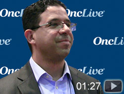 Dr. Soliman on Impact of MammaPrint in Patients With Early-Stage Breast Cancer