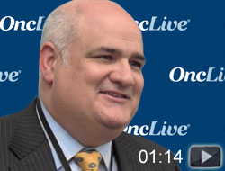 Dr. Hays on Targeting Mutations in Gynecologic Cancers
