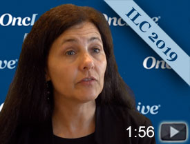 Dr. Wakelee on Advances in EGFR-Mutant NSCLC Treatment