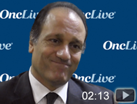 Dr. Hegazi on Nutrition-Related Toxicities in Oncology