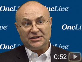 Dr. Lenz on the Safety Profile in CheckMate-142 Trial in CRC