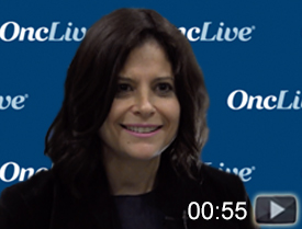 Dr. Hellmann on the Utility of Minimally Invasive Surgery in Cervical Cancer