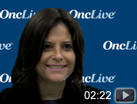 Dr. Hellmann on Sentinel Lymph Node Mapping in Endometrial Cancer