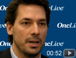 Dr. Hemphill on Molecular Profiling for Gastric Cancer Treatment