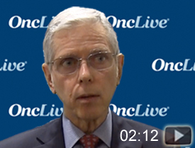 Dr. Henderson on Proton Therapy Versus IMRT in Prostate Cancer
