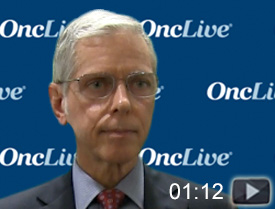 Dr. Henderson on the Benefits of Proton Therapy in Prostate Cancer
