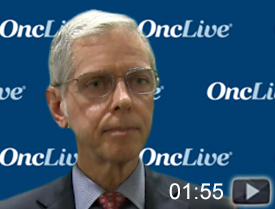 Dr. Henderson on Anticipated Developments With Radiotherapy in Prostate Cancer