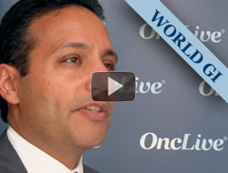Dr. Hendifar on PEGPH20 Survival Impact in High Hyaluronan Pancreatic Cancer