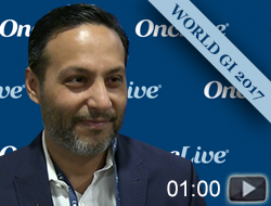 Dr. Hendifar on the HALO-202 Study in Metastatic Pancreatic Ductal Adenocarcinoma