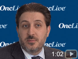 Dr. Eradat on Rituximab Biosimilar in CD20+ B-Cell Non-Hodgkin Lymphoma and CLL