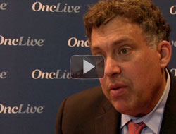 Dr. Herbst on Immunotherapy Agents in Lung Cancer