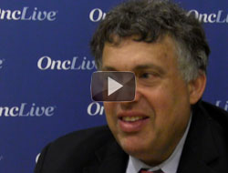 Dr. Herbst Discusses New Immunotherapy Agents for Lung Cancer