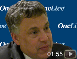 Dr. Herbst on Advances of Immunotherapy in Lung Cancer