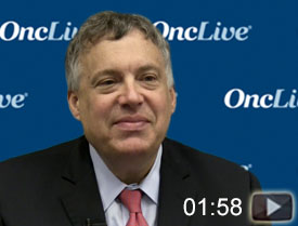 Dr. Herbst on Key Immunotherapy Findings in NSCLC
