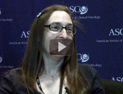 Dr. Hershman on the Use of Compendia-Approved Drugs
