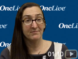 Dr. Hershman on Misconceptions With the TAILORx Trial in HR+/HER2- Breast Cancer