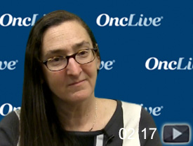 Dr. Hershman on the Use of Endocrine Therapy in Premenopausal HR+/HER2- Breast Cancer