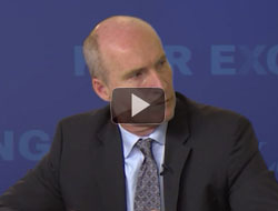 Biomarkers for Bevacizumab in Ovarian Cancer
