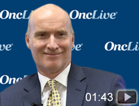 Dr. Herzog on the Use of HIPEC in Ovarian Cancer