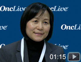 Dr. He on the Potential of Immune Checkpoint Inhibitors in GI Cancers