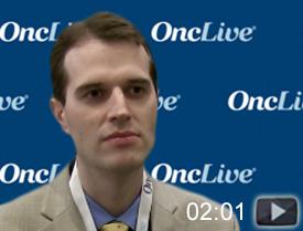 Dr. Heyman on the Use of Maintenance Rituximab in Follicular Lymphoma