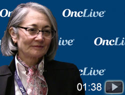 Dr. Higano on Radium-223 for Prostate Cancer