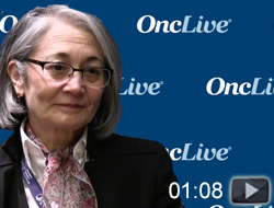 Dr. Higano on the Effectiveness of PARP Inhibitors for Prostate Cancer