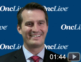 Dr. Hill on Resistance to BTK Inhibition in CLL