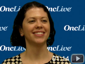 Dr. Hobbs on the Updated NCCN Guidelines in CML