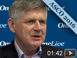 Dr. Hochhaus on TFS With Nilotinib in Patients With CML