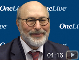 Dr. Hochster on Take-Home Message of the POLO Trial in Pancreatic Cancer