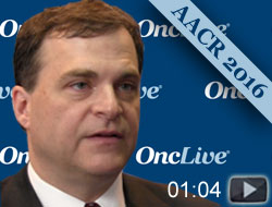 Dr. Hodi on Long-Term Survival Data for Nivolumab in Melanoma
