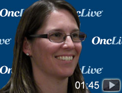 Dr. Hofstatter on Identifying High-Risk Patients in Breast Cancer