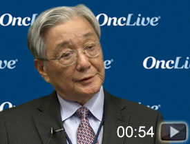 Dr. Hong on Advances in Head and Neck Cancer