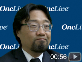 Dr. Hong on the Mechanism of Action of Tisotumab vedotin in Cervical Cancer