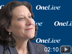Dr. Rugo Discusses MONARCH I in HR+ HER2- Breast Cancer